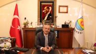 Başkan Bozdağan, 30 Ağustos Zafer Bayramı'nı Kutladı