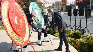 Tarsus'ta Zafer Bayramı Kutlandı