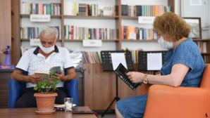 Salgın Sürecinde Emekli Evi Sayısı 2'ye Çıktı
