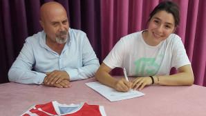 Büyükşehir GSK Kadınlar Basketbol Takımına Yeni Transferler