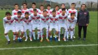 Büyükşehir Belediyesi, Genç Sporcuların Yolunu Açıyor
