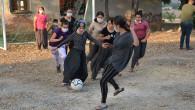 Toroslar'ın Sporcu Kızlarına, Başkan Seçer'den Destek