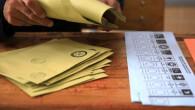 Ak Parti'nin Oy Oranı Hiç Yüzde 42-44 Bandının Altına Düşmedi