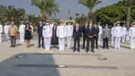 Ertuğrul Fırateyni Şehitleri İçin Anma Töreni Düzenlendi