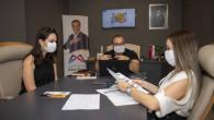 Büyükşehir Kariyer Merkezi İle VM Medicalpark İşbirliği