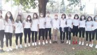 Kadınlar Voleybol Takımı'nın Yeni Oyuncular İle Sözleşme İmzaladı