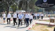 Tarsus Gençlik Kampında Tek Hedef Sürekli