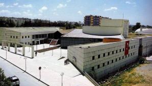 Tarsus Kültür Merkezi'nin Hizmete Açılması İçin Geri Sayım Başladı
