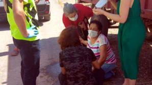 Bu Acının Tarifi Yok Acılı Anne, Bir Evladını Daha Trafik Kazasına Kurban Verdi