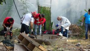 Su Kuyusunda Cesedi Bulunan Esnafın Ölümüne 2 Tutuklama.