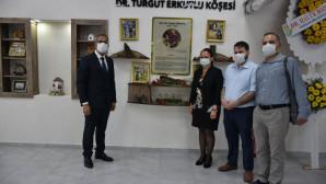 29 Ekim Cumhuriyet Bayramı Coşkusu Belediyenin Etkinlikleriyle Taçlandı