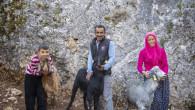 Mersin Büyükşehir'in Küçükbaş Hayvan Dağıtım Projesi İle Kadınlar'da Aileler'de  Kazanıyor