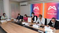 Metro Projesi'nin Ön Yeterlilik İhalesi Gerçekleştirildi
