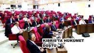 Halkın Partisi koalisyondan çekildi, hükümet düştü