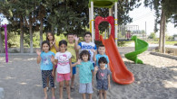 Silifkeli Çocuklar Park İstedi, Başkan Seçer Yerine Getirdi