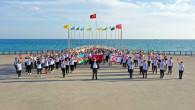 97. Yıla Özel, 97 Öğrenci Cumhuriyet İçin Söyledi