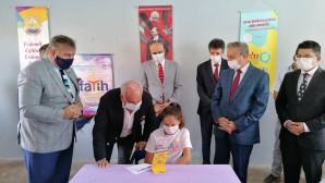 Köy Okulları Yeniden Eğitime Açıldı