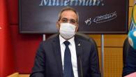 Tarsus Belediyesi Afet Riskini Azaltma Ve Deprem Çalıştayı'na Hazırlanıyor