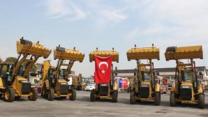 Büyükşehir Belediyesi Araç Filosunu Genişletiyor