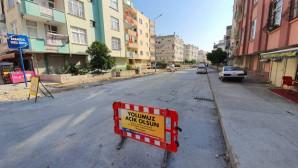 Mersin Büyükşehir Hizmetleriyle Caddeler Güzelleştiriyor