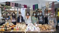 Mersin Büyükşehir Kentteki Kadın Kooperatiflerini Buluşturdu