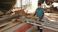 Mersin Büyükşehir'in Her Noktada Eğitime Desteği Sürüyor