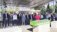 Mhp Genel Başkanı Devlet Bahçeli'nin Öğretmen'i Özbak'a Son Gürev