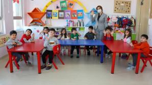 Üç Dilde Eğitim Veriliyor, Şehidin Vasiyeti Yerine Getiriliyor