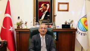 Tarsus Belediye Başkanı Dr. Haluk Bozdoğan, 10 Ocak Çalışan Gazeteciler Günü'nü kutladı