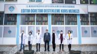 Kurs Merkezlerinde Tüm Önlemler Alınarak Yüz Yüze Eğitim Başladı