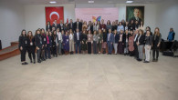 Mersinden Kadın Kooperatifi'nin 2024'e Kadar Yol Haritası Hazır