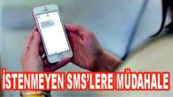 İstenmeyen ticari SMS ve aramaları engelleyen İleti Yönetim Sistemi devreye alındı