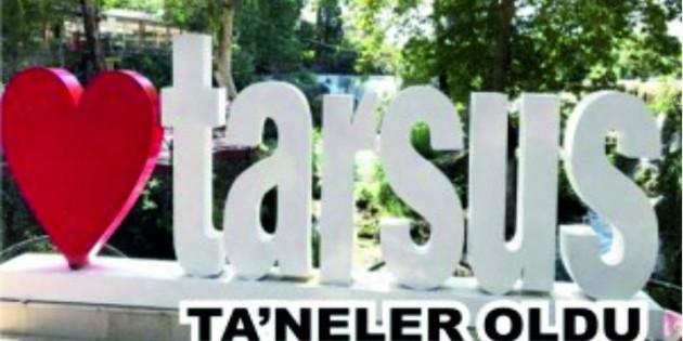 Tarsus'ta Neler Oldu