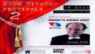 """ATAK: """"FESTİVALDE 2 OTURUMLA HALKLA BULUŞACAĞIZ"""""""
