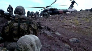 13 Şehidin Ardından TSK Yeni Hedefi Belirledi: PKK'nın Ana Karargahı Kandil Yerle Bir Edilecek