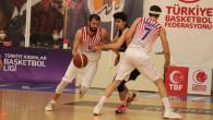 Büyükşehir Gsk Erkek Basket Takımı Çeyrek Finalde  Erkek Basket Takımı, Kayserigaz Gsk'yı 57-48 Yendi