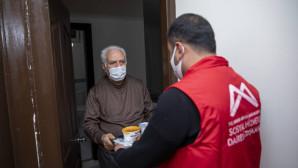 Büyükşehir İyileşme Yılında 'Refakatçi Evi' İle Kente Sevgi Saçıyor