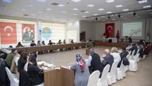 """Büyükşehir'den """"Sürdürülebilir Kooperatifçilik Eğitimi"""""""