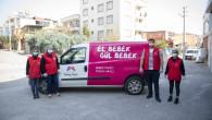 Mersin Büyükşehir, Ailelerin Yüzünü Güldürüyor