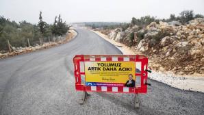 Mersin Büyükşehir, Tarımın Yolunu Açıyor