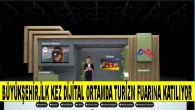 Mersin Büyükşehir, Travel Turkey İzmir Fuarına Katılıyor