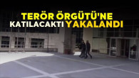 PKK'nın Dağ Kadrosuna Katılmak İstediği Belirlenen Zanlı Tutuklandı