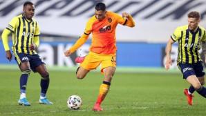 Fenerbahçe'ye pahalı geldi, yönetim değişince Mostafa Mohamed Galatasaraylı oldu