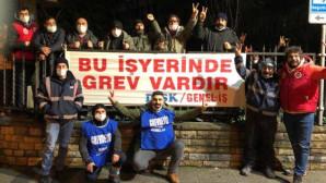 Anlaşma İmzalandı, Kadıköy Belediyesi İşçilerinin Grevi Sona Erdi! En Düşük Maaş Net 5 Bin 275 TL Oldu