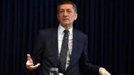 Milli Eğitim Bakanı Ziya Selçuk: Öğretmenler Şubat'ın Son Haftası Aşılanmaya Başlanacak