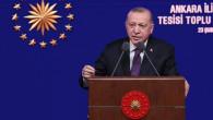 Cumhurbaşkanı Erdoğan müjdeyi verdi: Önümüzdeki Aylarda 20 Bin Öğretmen Ataması Yapacağız