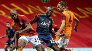 Fenerbahçe-Galatasaray derbisini Cüneyt Çakır yönetecek