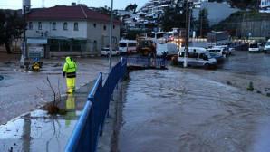 Selin Vurduğu İzmir'de Kamu Personelleri Tam Gün İdari İzinli Sayılacak