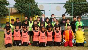 Pandemi Etkilerini Futbolla Atıyorlar