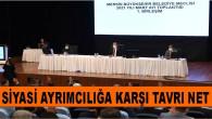 Başkan Seçer, Siyasi Ayrımcılık İddialarına Müfettiş Raporuyla Cevap Verdi